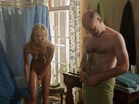 Riki Lindhome Nude in Hell Baby (2013)