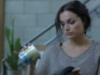 Christina Ochoa Nude In Stay with Me (2011)