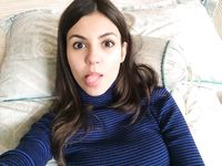 Victoria Dawn Justice hot nude images