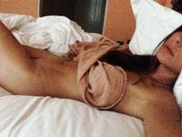 Rhona Mitra Nude Photos 2