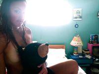 Geena Urango Nude Photos