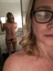 Laurie Holden Nude Photos