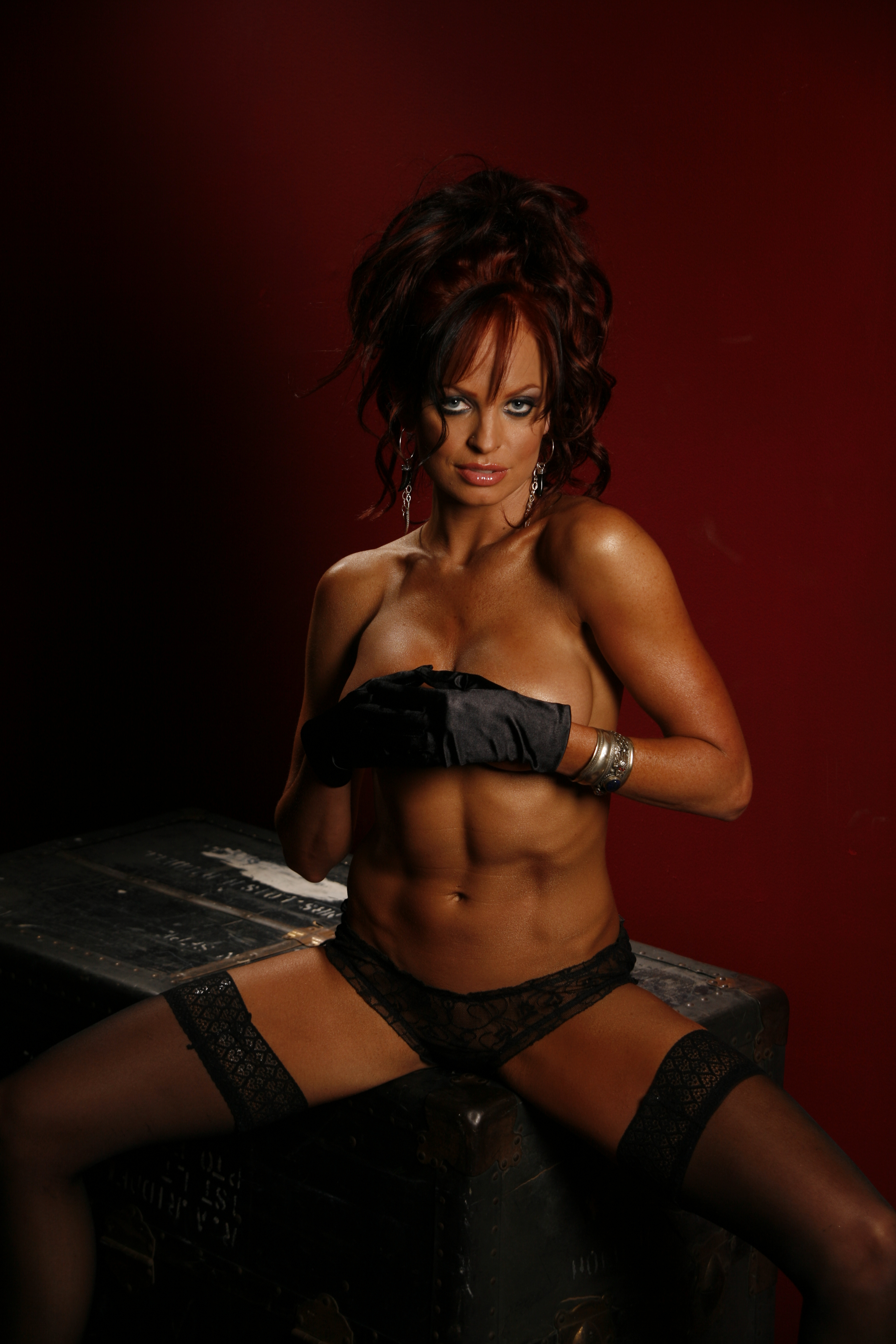 Exist? Certainly, naked christy hemme yes join