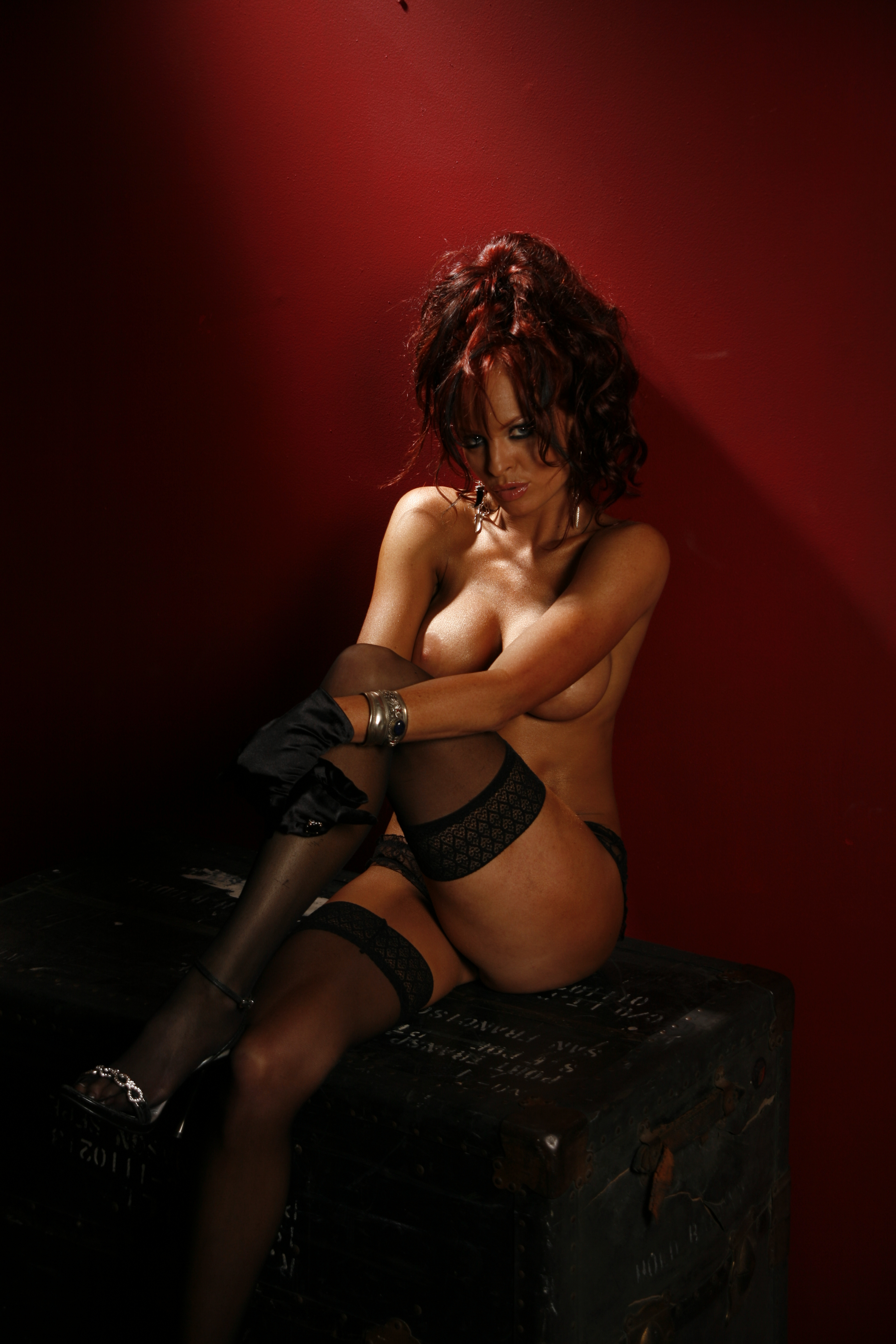 Congratulate, naked christy hemme consider, that you