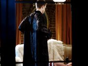 Jasmine Waltz Nude In Femme Fatales S01E13: Visions, Part 1