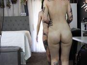 Olivia Black - Twerking