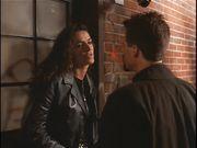 Claire Stansfield in Darkdrive (1997)