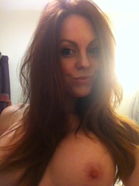 Nackt  Megan Strand Megan Strant